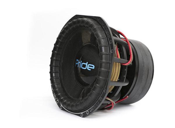 Pride ST Series 5000W